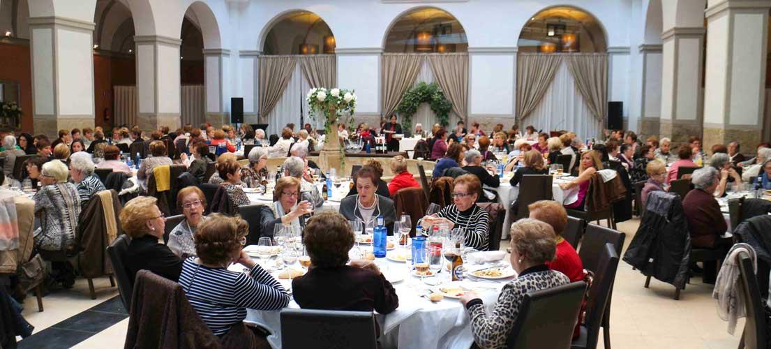 Día de la Mujer en Segorbe
