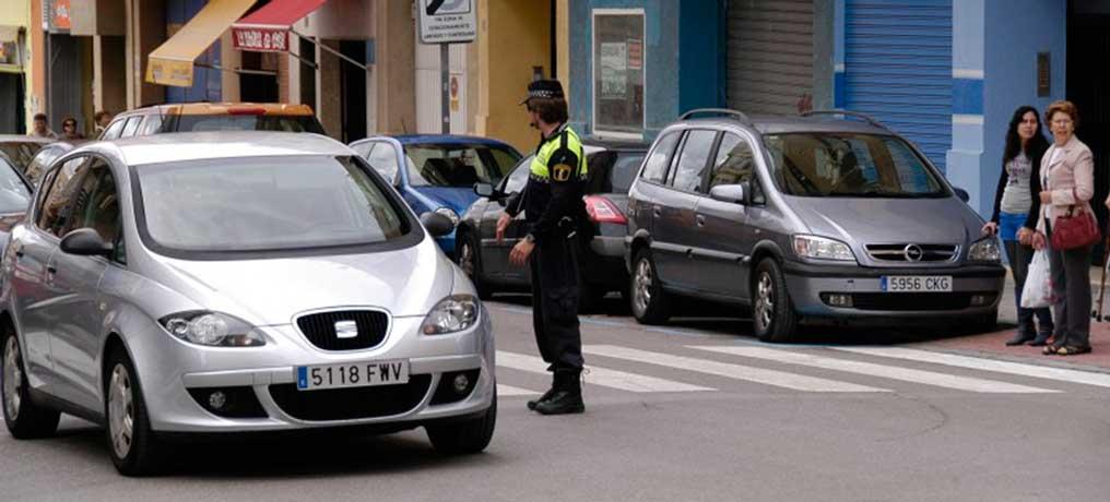Segorbe quiere evitar los aparcamientos indebidos