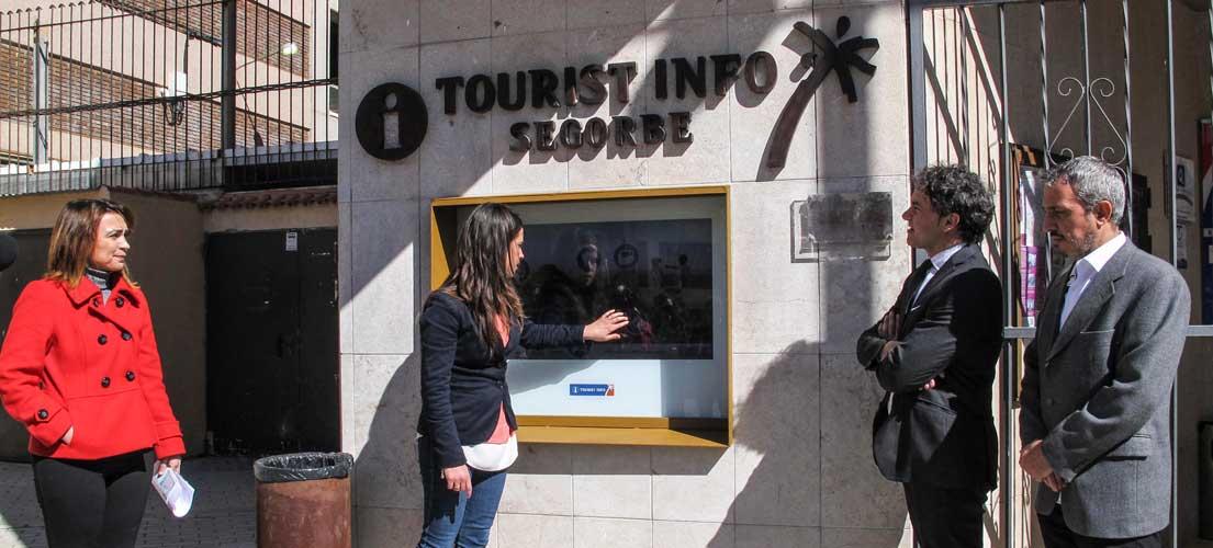 Mejora la oferta turística de Segorbe