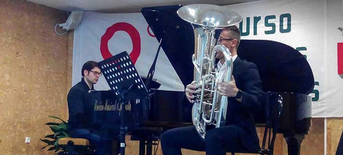 Castellnovo convoca el X Concurso de Jóvenes Intérpretes