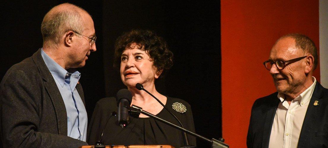 Inaugurada la Muestra de Audiovisual Histórico