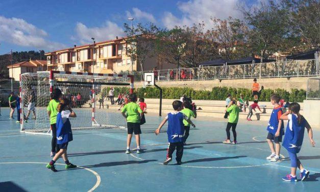 Altura y Jérica reciben ayuda de la Diputación para el deporte base