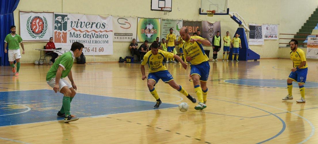 CDFS viaja a Pamplona para jugar un partido difícil con el San Juan