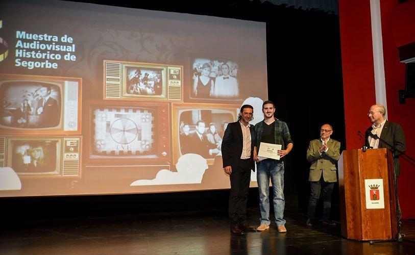 Antonio Aguilar y Samuel Manzanera dos talentos del cine