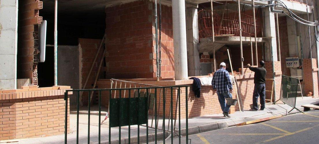 Diputación da un nuevo impulso a la sede de la Musical de Segorbe
