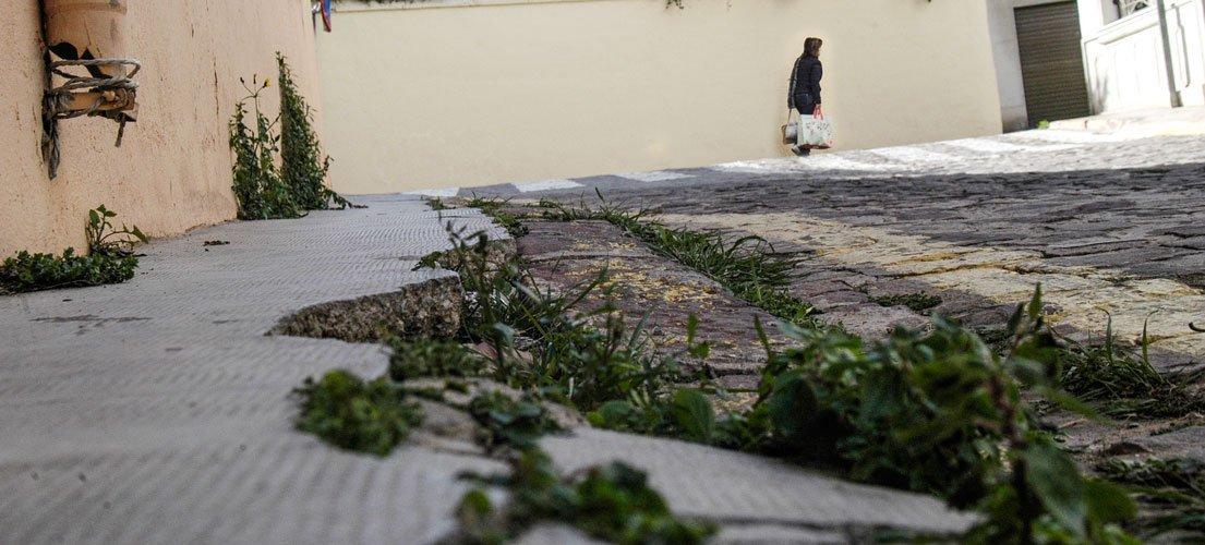 Segorbe destina los PPOYS al arreglo de calles