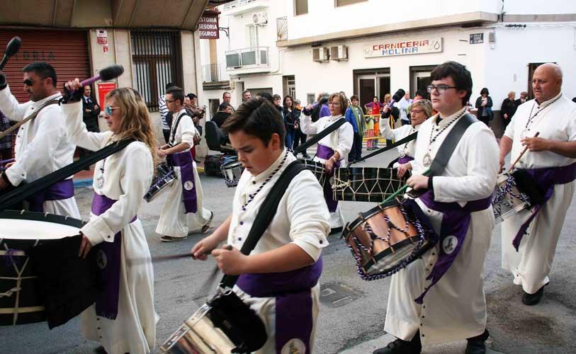 Desfile individual. Fotos: A.Monleón.