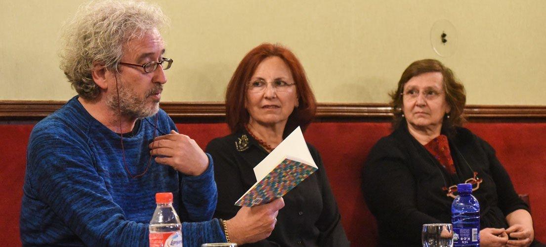 El jurado Max Aub destaca la calidad del premio comarcal