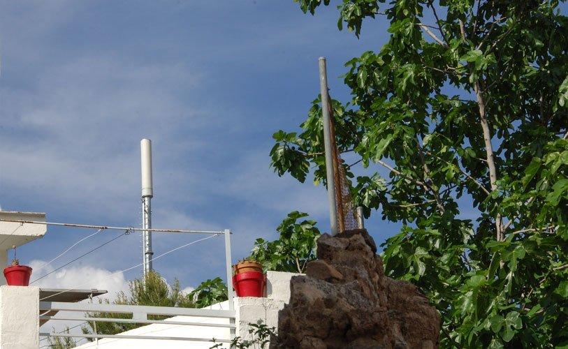 Preocupación por las emisiones de telefonía en Segorbe