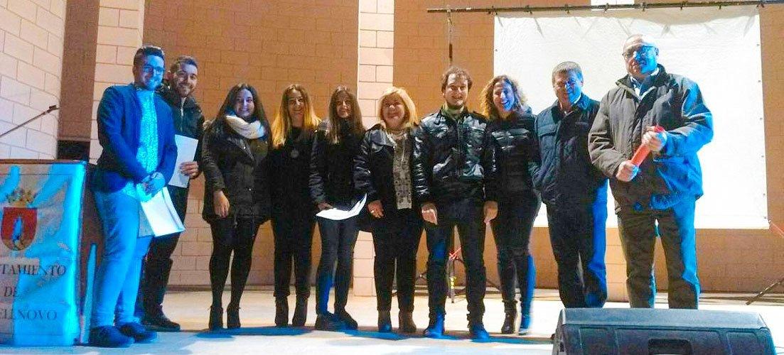 Noche de noveles en Castellnovo