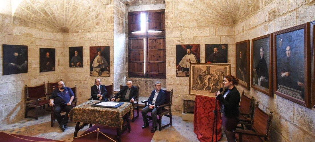 Ampliación de fondos del Museo Catedralicio