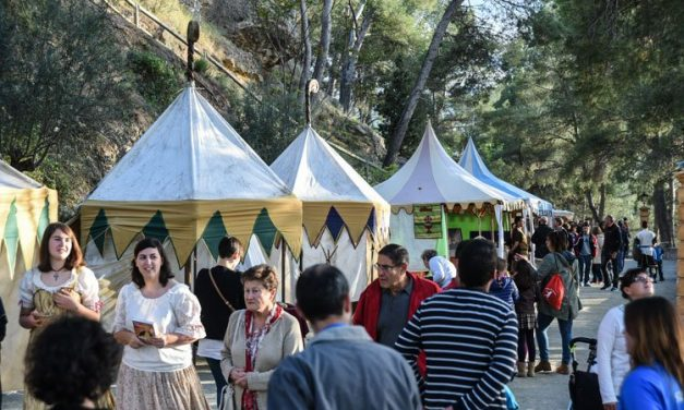 Sopeña acogerá un mercado con sabor artesano y sostenible