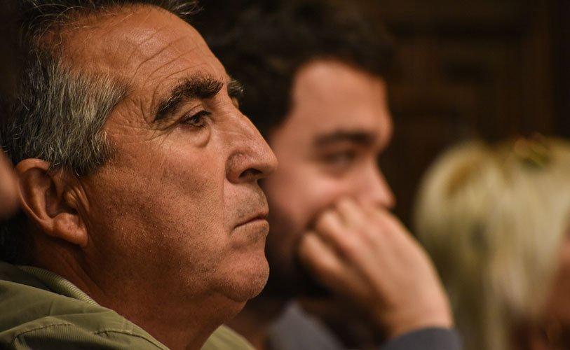 Luis Gil. Foto:J.Plasencia