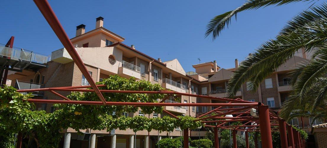 Licitan la gestión de la Residencia de Ancianos por 9,3m de €