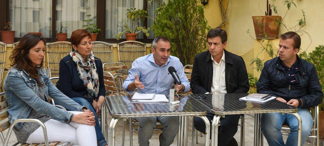 El PP critica la «apatía inversora» del Ayuntamiento de Segorbe