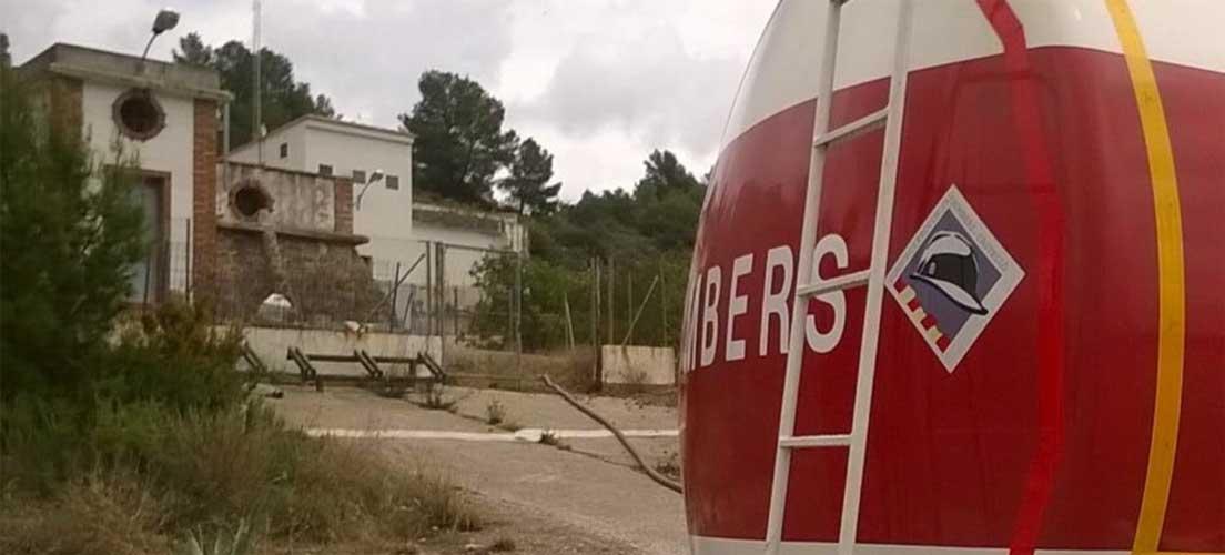 Diputación llevará cubas a los municipios sin agua