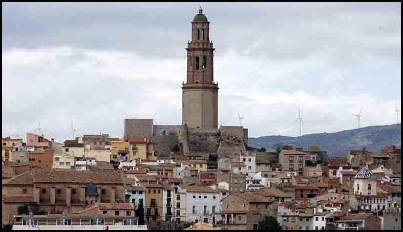 PSPV saca adelante en Diputación un moción sobre despoblación