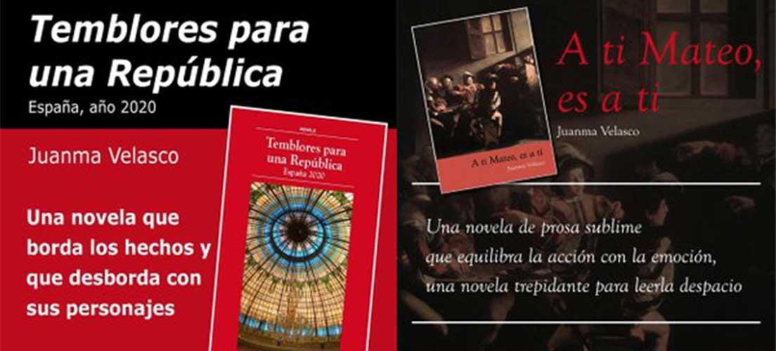 """Presentación de """"Temblores para una república"""""""