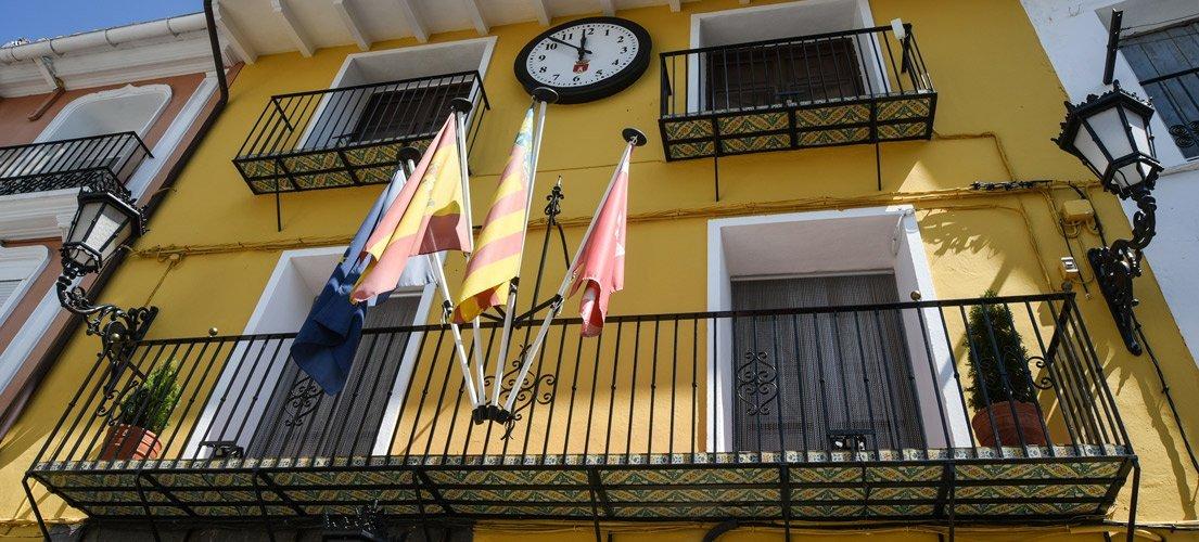 Diputación beneficia a 6 pueblos de la comarca