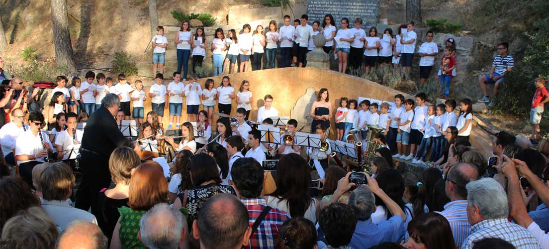 Audición de la Sociedad Musical