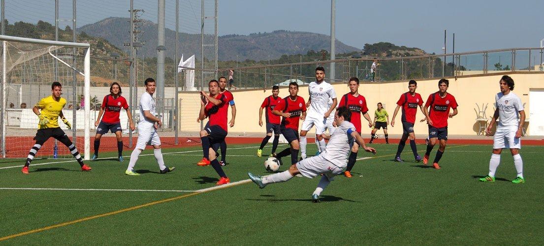 Fiesta Deportiva en El Sisterre