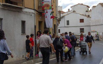 Caudiel suspende por segundo año la Feria de la Cereza