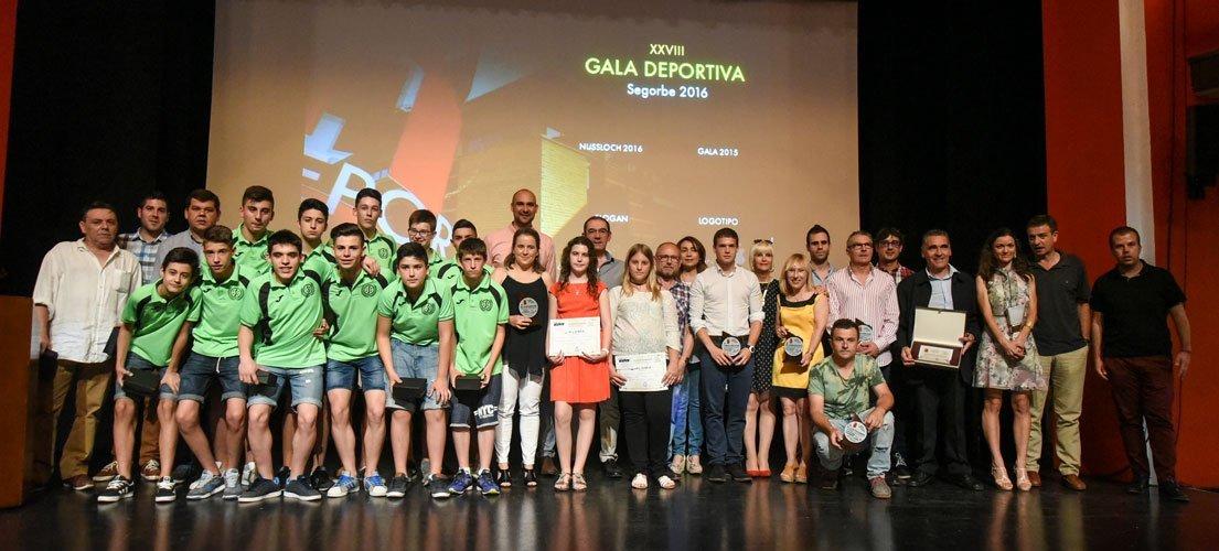 Pilar Raro y el Maratón Espadán destacados del año