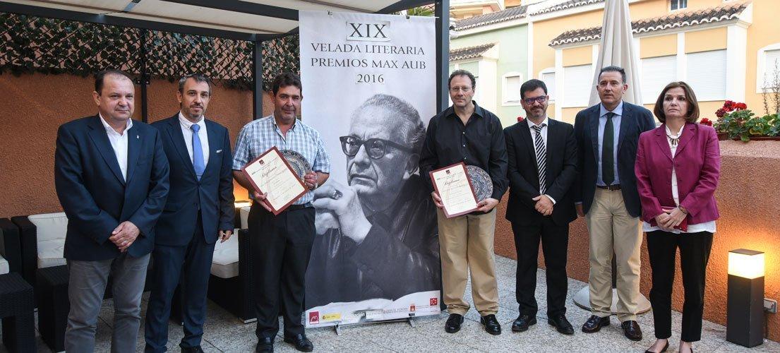 Garantizan el futuro de la Fundación Max Aub