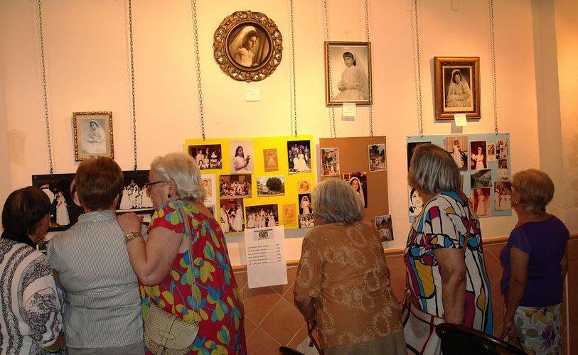 Semana cultural de la Asociación de mujeres de Navajas