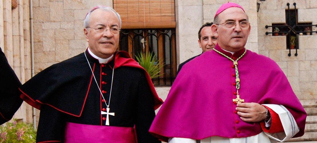 10 años de obispado en Segorbe