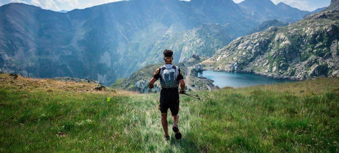 Segorbe en el Epic Trail Aigüestortes
