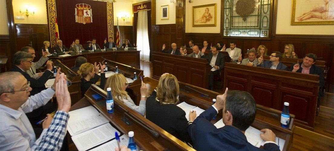 La Diputación contrata a 171 jóvenes