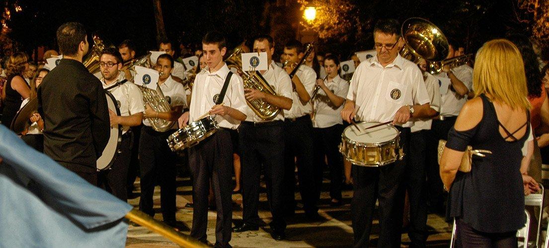 Altura acoge la XIX Trobada de Bandas de Música