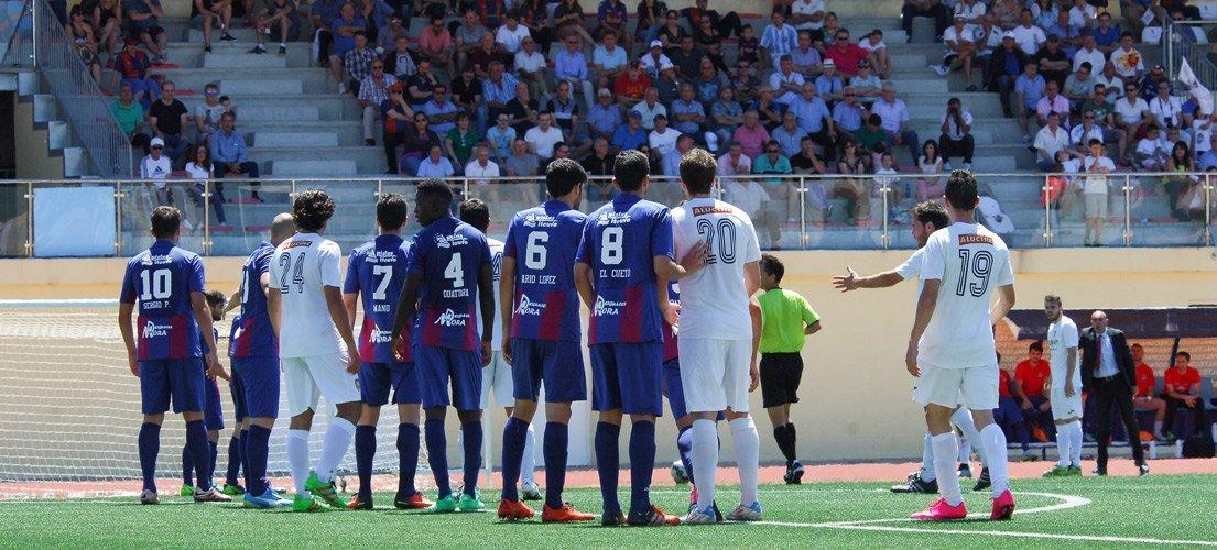 CD Segorbe jugará en casa el primer partido de Tercera