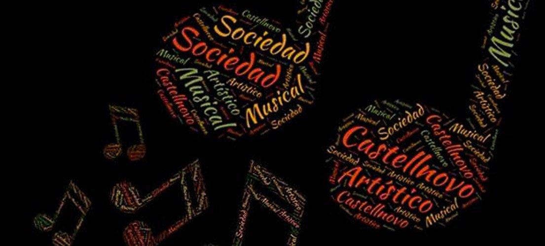 Pasacalles festivos en Castellnovo