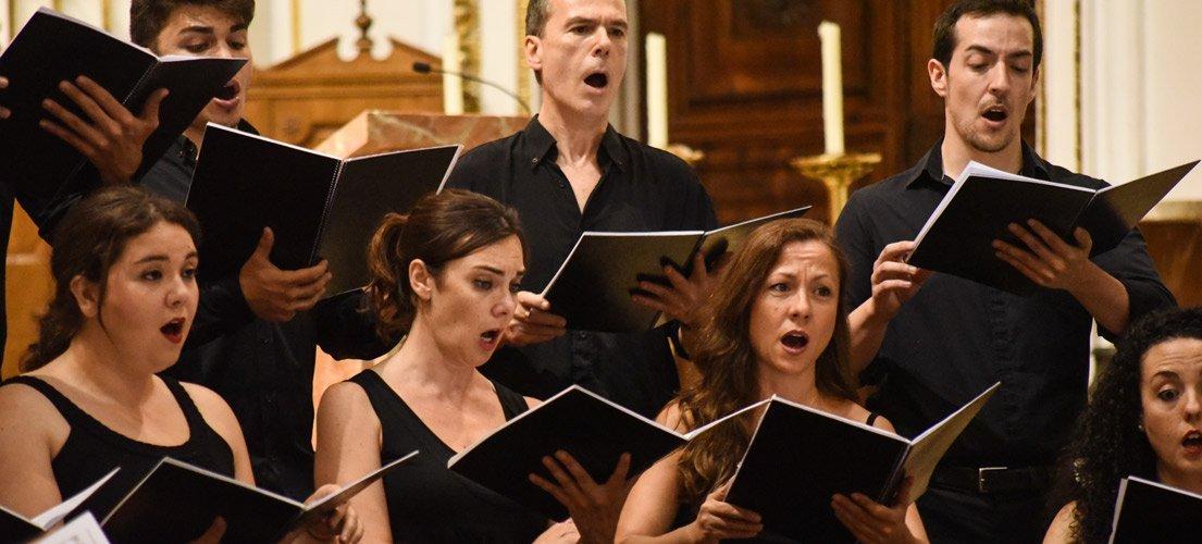 Convocado el Premio de Composición Coral Juan Bautista Comes