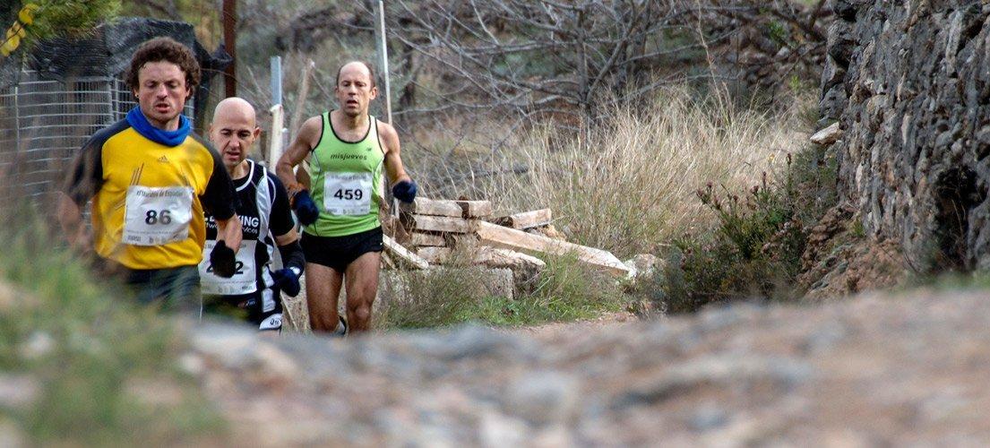 La realización de 4 competiciones deportivas pendientes del viento