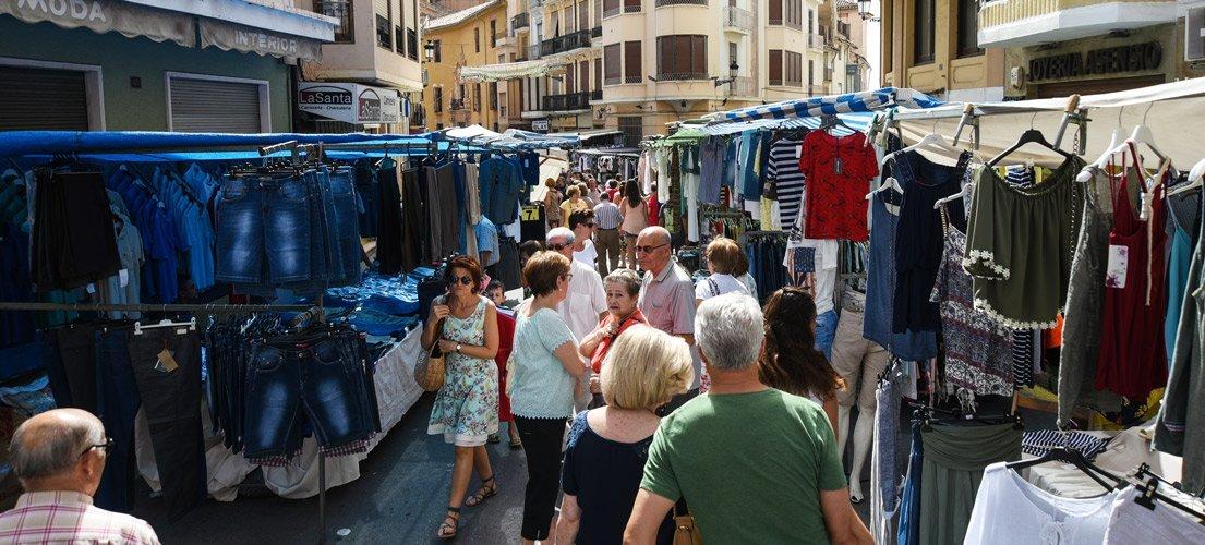 Desigual aceptación para la ampliación del Mercado