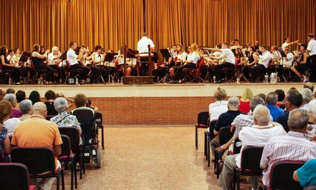 La UAM de Navajas celebra con un concierto su 140 aniversario