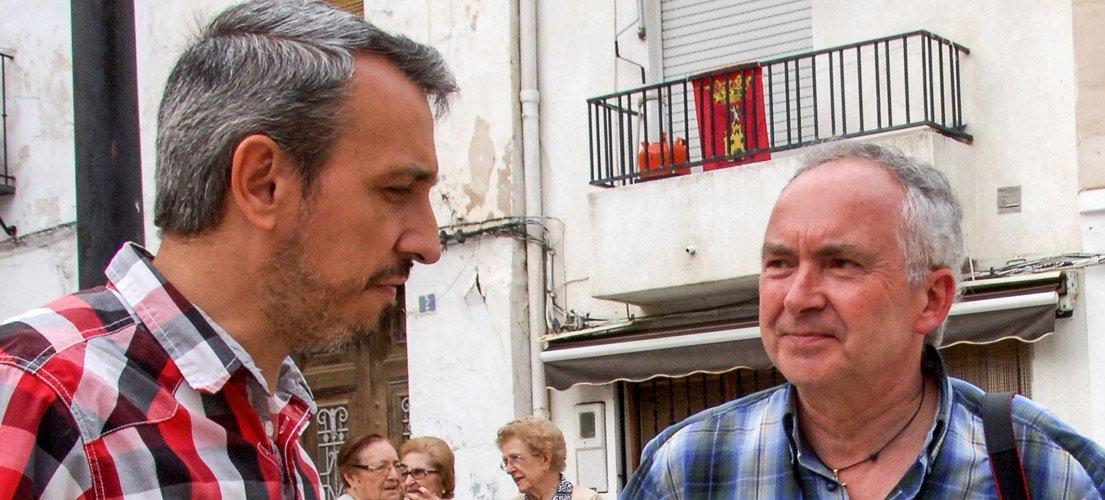 Martín no será indemnizado por el Ayuntamiento