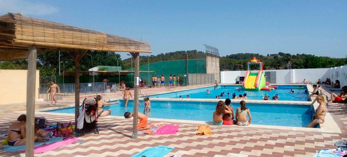 Apertura gratuita de piscinas en geldo infopalancia for Piscina segorbe