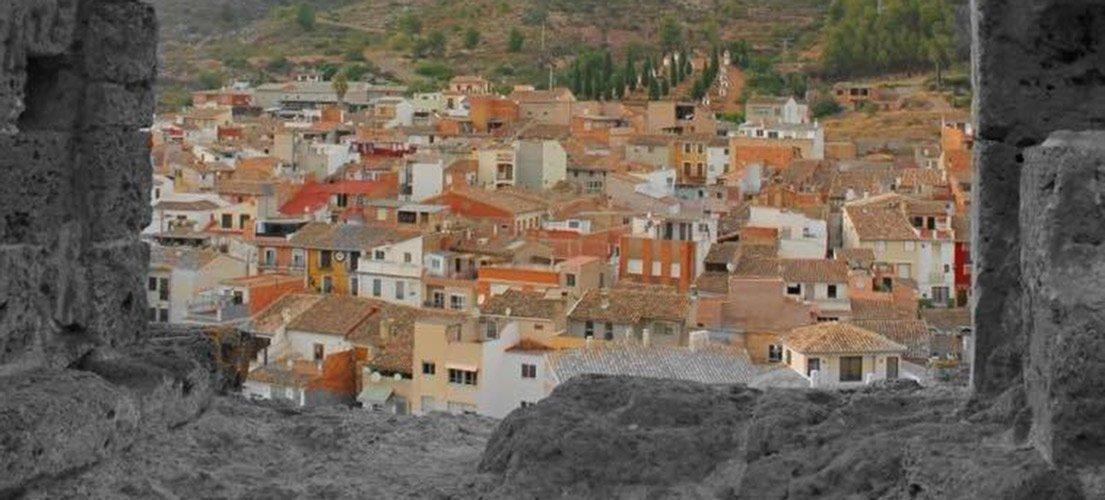 Castellnovo ya tiene imagen para el programa de fiestas