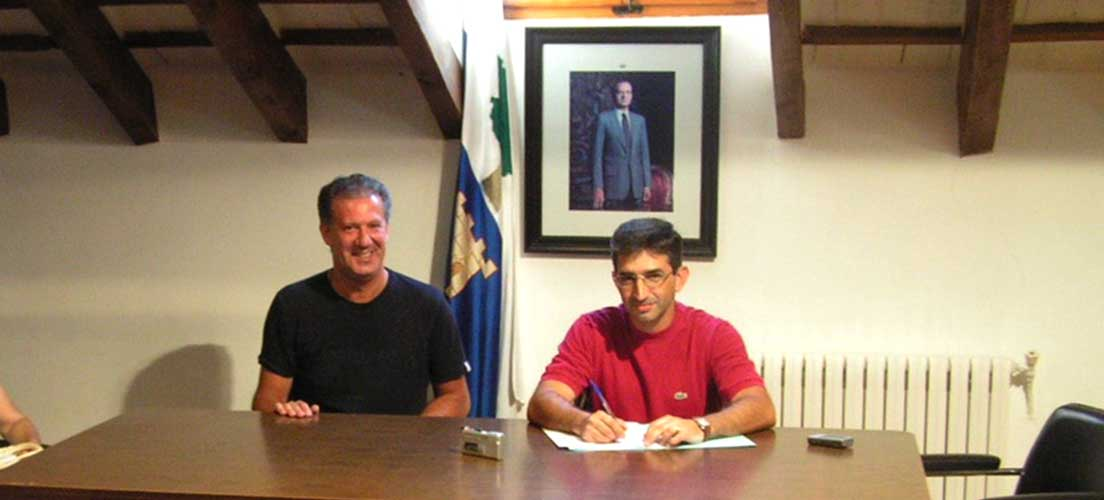 Jose Vicente Torres y Antonio Paredes pasaran por el Juzgado