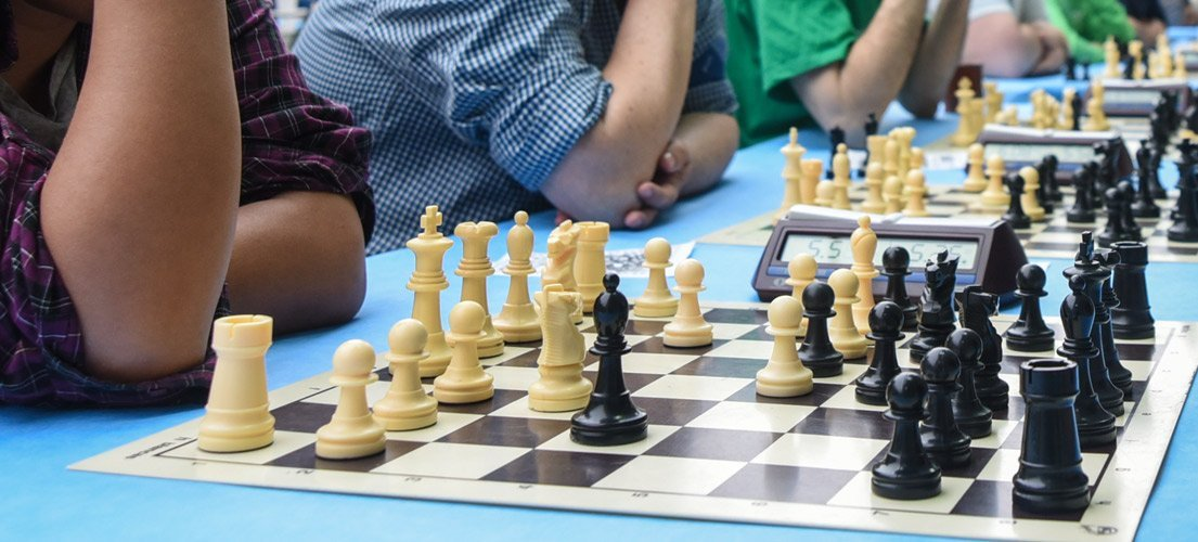 Castellnovo celebra el II Torneo Internacional de Ajedrez