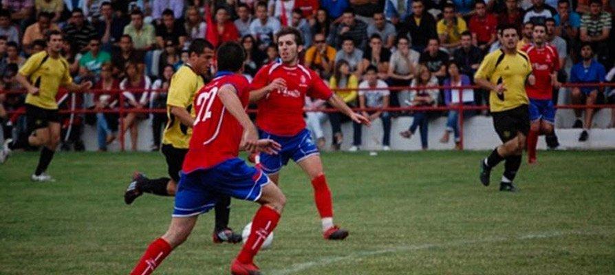 Fútbol solidario en Altura