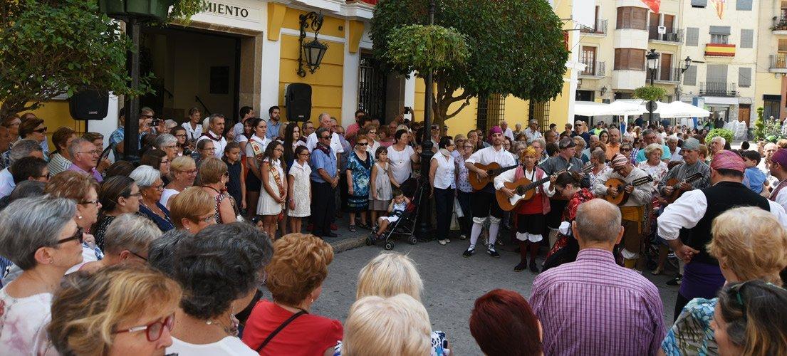 Fiestas de Segorbe 2016