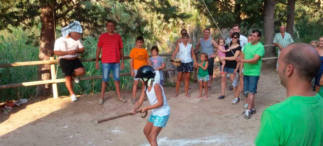 Segorbe y Peñalba celebran fiestas adaptadas al COVID