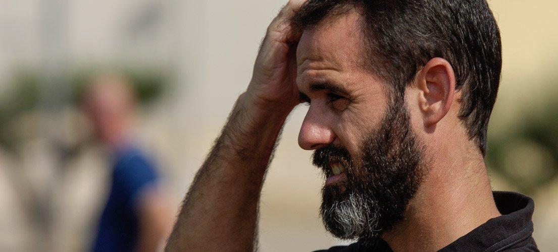 Dani García cesado como técnico del Segorbe