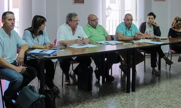 Peñalba avanza su constitución como entidad menor