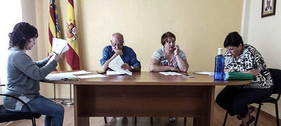 Inmaculada Mouriño pide una doble dimisión en Matet